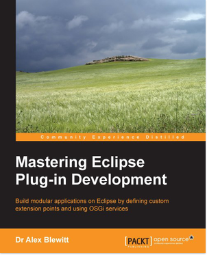 eclipse plugin development tutorial pdf