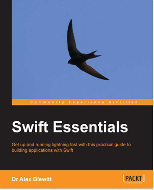 Swift Essentials (first edition)