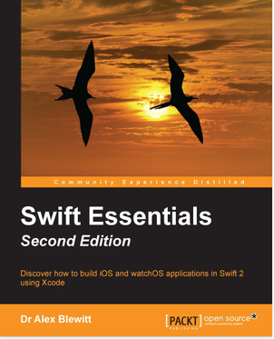 Swift Essentials (second edition)