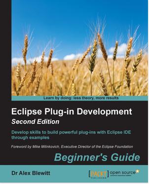 Eclipse 4 Plug-in Development By Example (second edition)